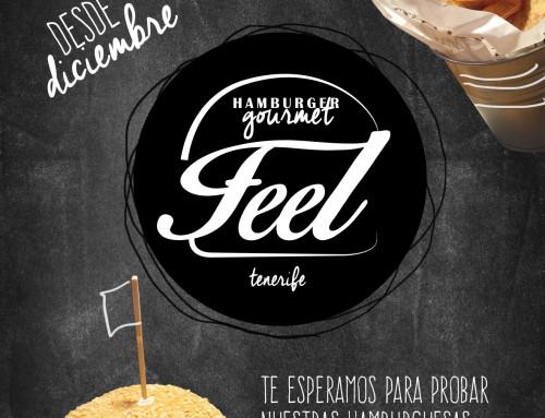 Feel – Tenerife