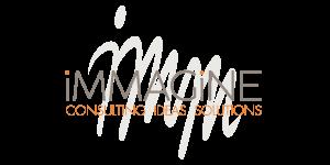 Immagine.one Logo
